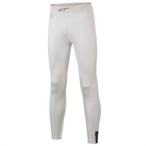 ALPINESTARS ZX EVO V2 PANTS WHITE
