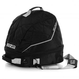 SPARCO DRY TECH HELMET FHR BAG