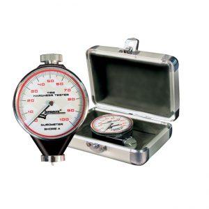 Longacre Durometer Gauge