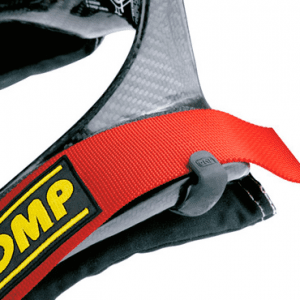 OMP Hans Belt retainer (pair)