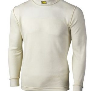 OMP FIRST FIA Nomex Underwear Long Sleeved Top