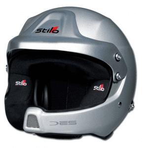 Stilo WRC DES Rally Composite Helmet
