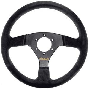 Sparco R323 Steering Wheel - 330mm Flat