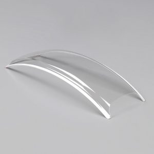 Stilo ST4 Helmet Top Spoiler