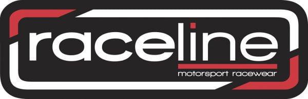 Raceline logo Rect Black