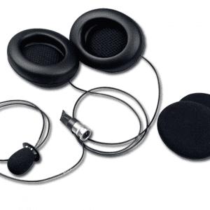 Stilo Intercom Kit for Stilo Race Helmet (AE0210)