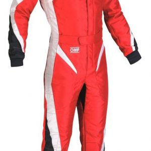 OMP KS-2 Kart Suit