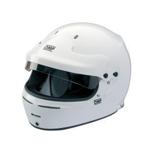 OMP Speed 10 HANS Race Helmet |SC756F