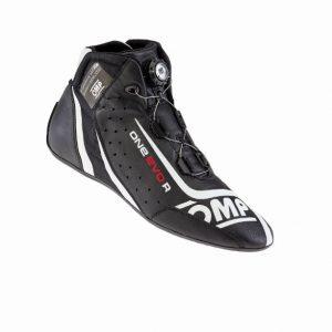 OMP One Evo R Race Shoes