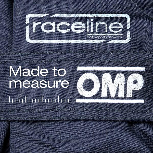 MAde To MEasure logo
