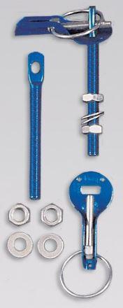 Bonnet Pins & Fasteners