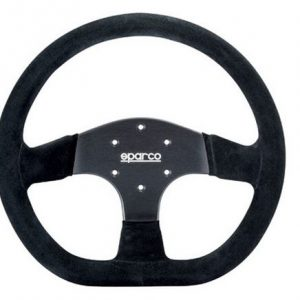 Sparco R353 Steering Wheel - 330mm Flat