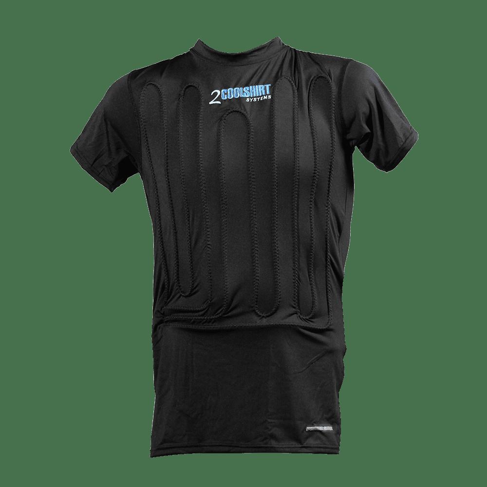 Cool Shirt - 2 Cool Short Sleeved Shirt