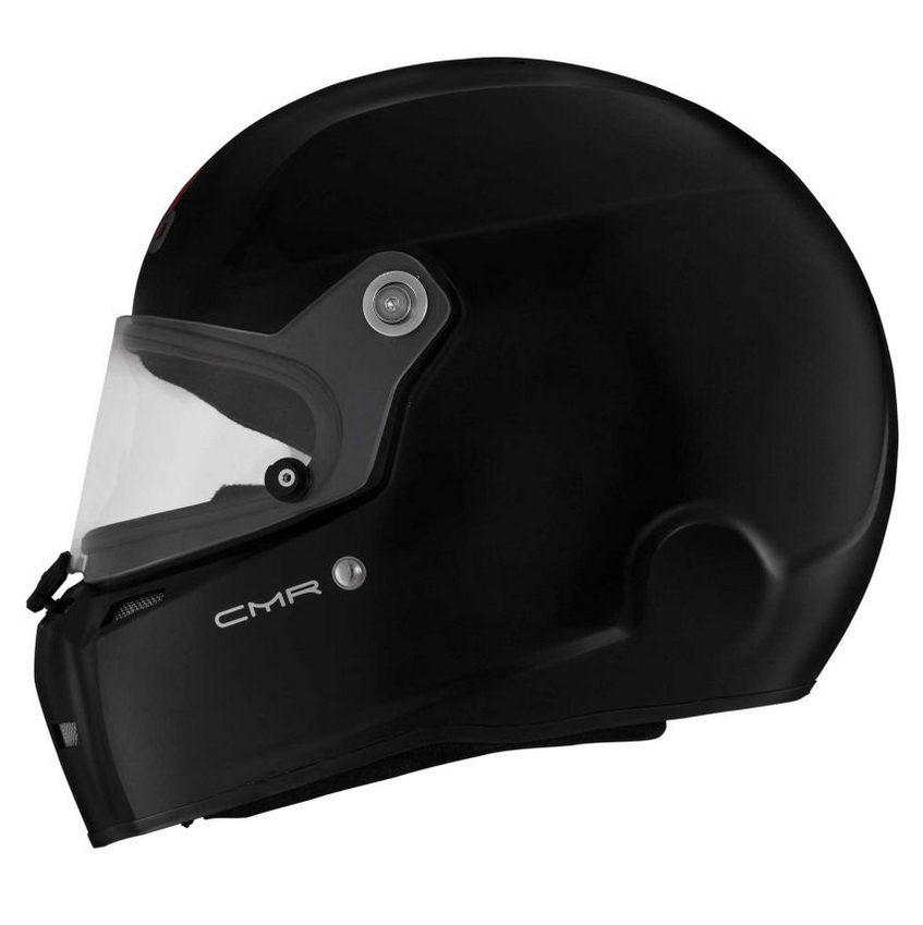 Stilo ST5 CMR Karting Helmet - Black