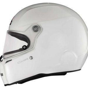 Stilo ST5 CMR Karting Helmet - White