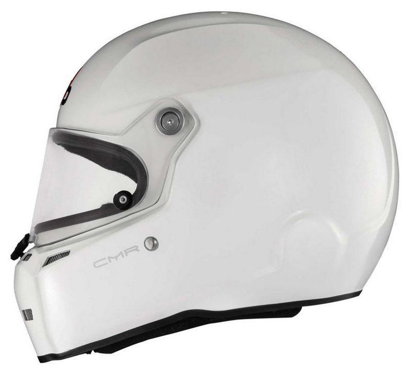 Stilo ST5 CMR Karting Helmet - White