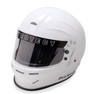 Pyrotect SA2015 ProSport Duckbill Helmet