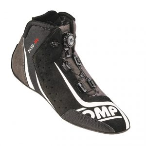 OMP KS-1R Kart Shoes