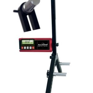 Longacre Digital C/C Gauge w AccuLevel™ and Quick Set™ LW Adapter — 78298