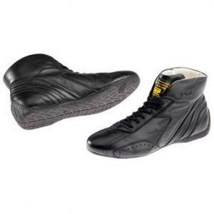 OMP Carrera Low Race Shoes black