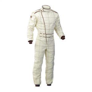 OMP Le Mans Vintage Race Suit