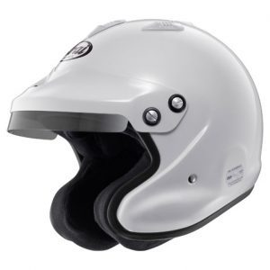 Arai GP-J3 Open Face Helmet