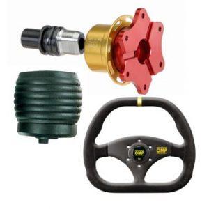 Steering Wheels, Bosses & Accessories
