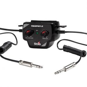 Stilo Trophy 2 Amplifier Intercom