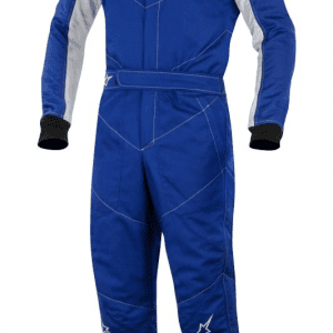 Alpinestars GP Start Suit - Special - Blue-Silver EU46