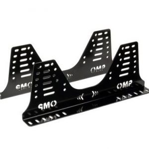 OMP High Profile Alloy Seat Mounts | HC/925