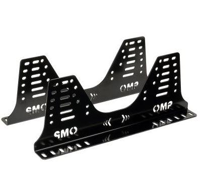 OMP High Profile Alloy Seat Mounts | HC/925