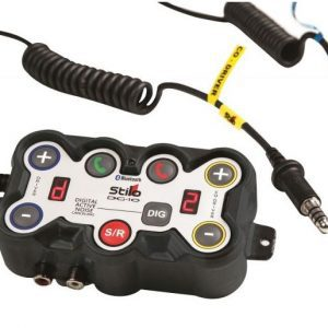 Intercom Amplifiers