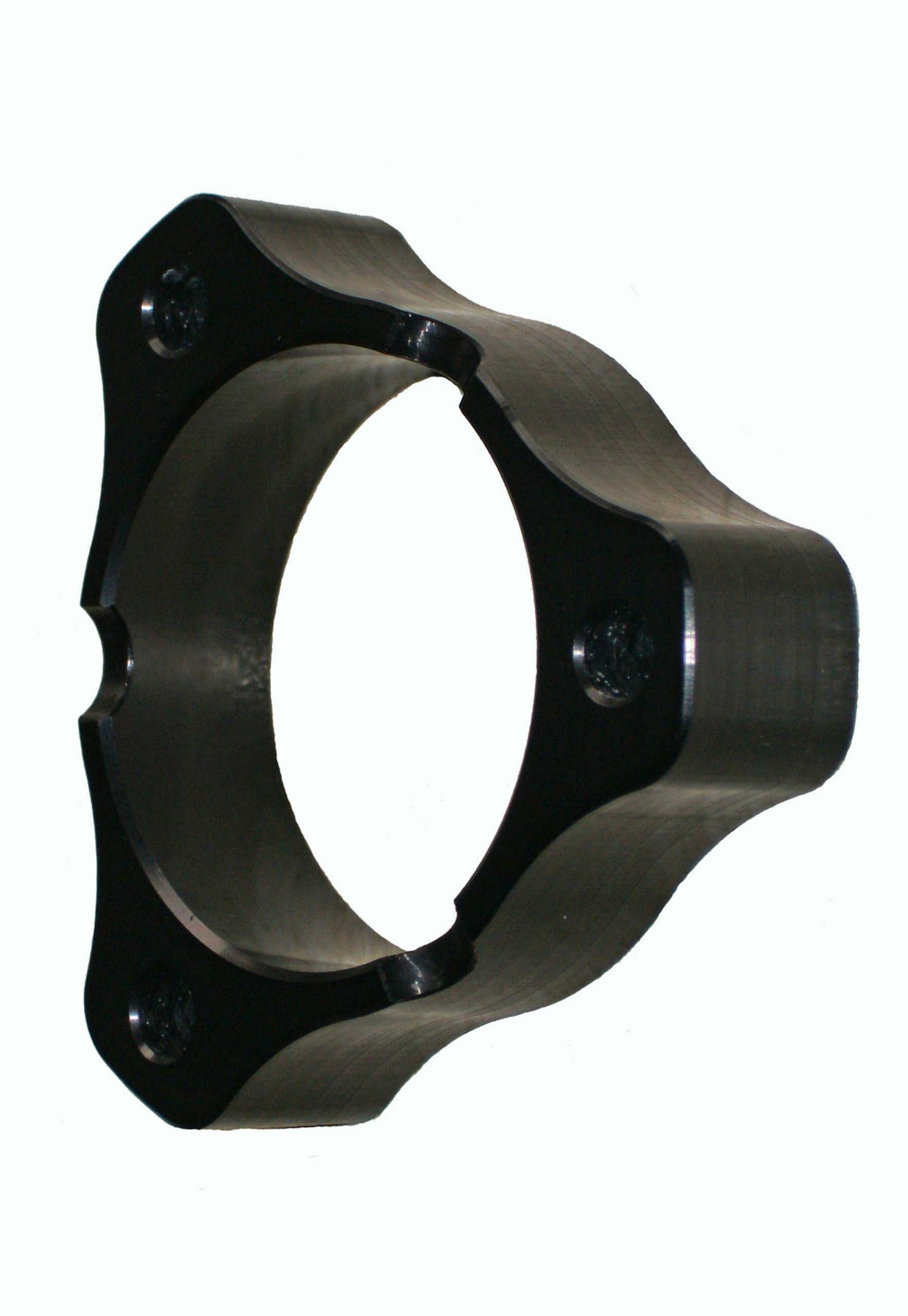 Go-Race 3 Bolt Steering Wheel Spacer| GORGRF19SP