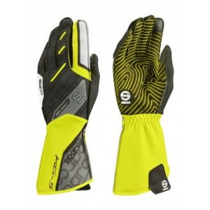 Sparco Motion KG-5 Kart Gloves