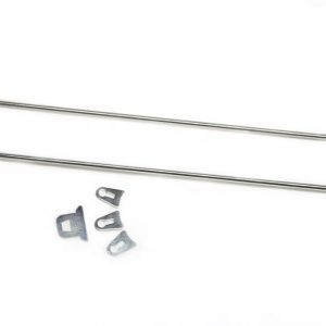 TRS Window Net Fitting Kit