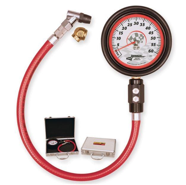 Tyre Pressure Gauges & Durometers