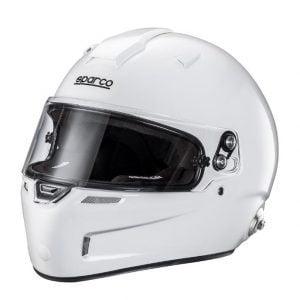 Sparco AIR PRO RF-5W Helmet - White