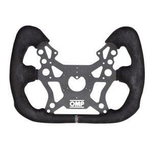 OMP 310 Alu GT Steering Wheel | OD/2044