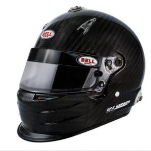 Bell GP3 Carbon Race Helmet