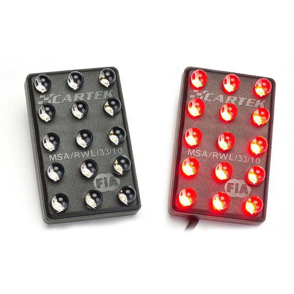 Rain Lights & Shift Lights