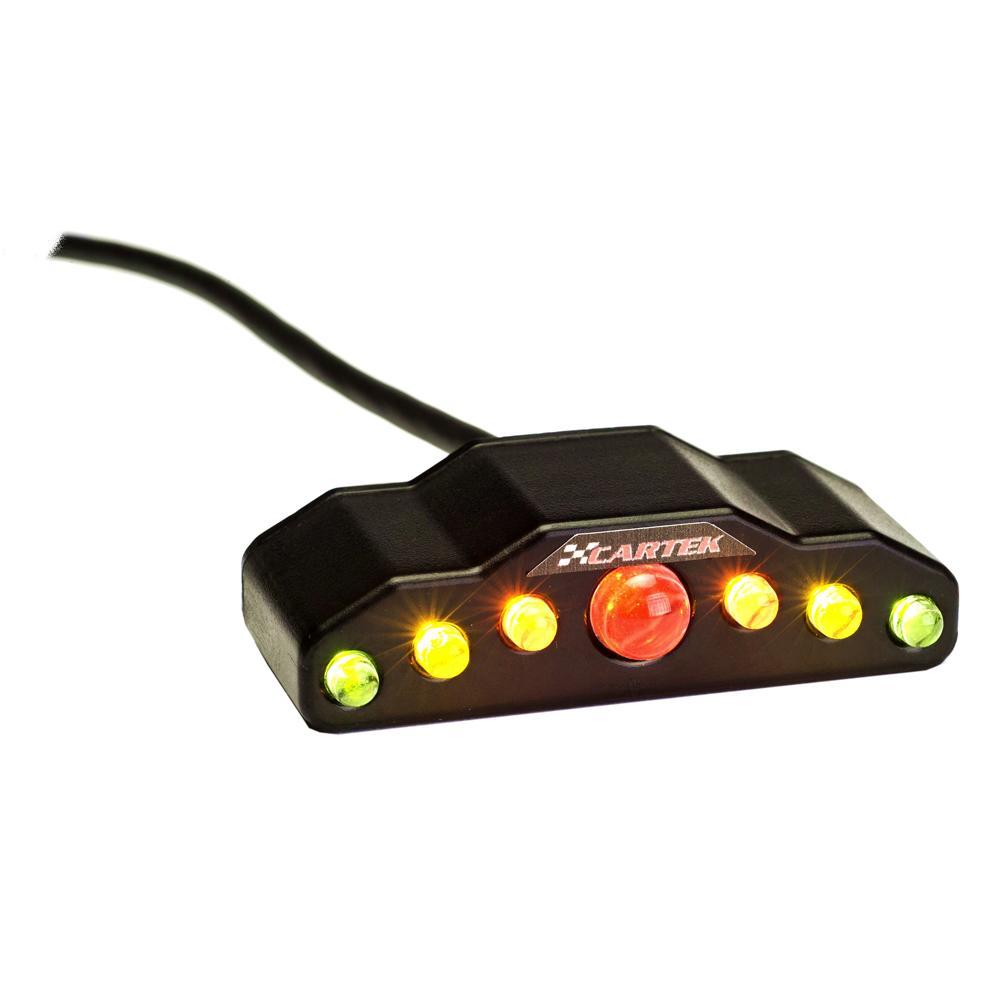 Shift Lights & Gear Indicators
