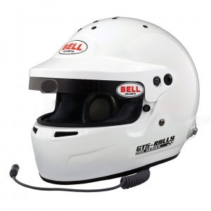 Bell GT5 Rally Helmet