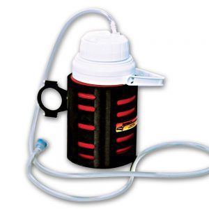 Longacre Drink Bottle and Holder