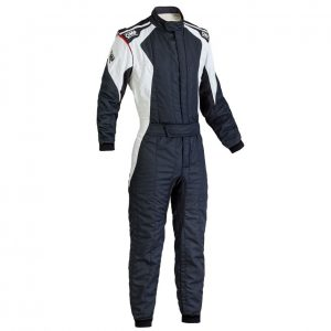 OMP First EVO Race Suit