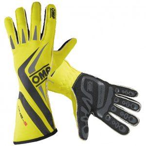 OMP ONE S Race Gloves