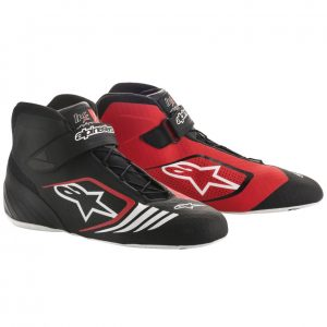 Alpinestars 2018 Tech 1-KX Kart Shoes