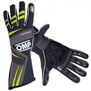OMP 2018 Tecnica Evo Race Gloves