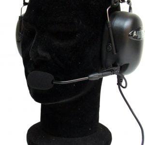 Autotel Std Radio Headset   RRHS1