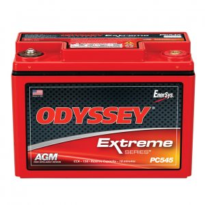Odyssey Extreme Racing 20 / ER20  / PC545 Drycell Battery