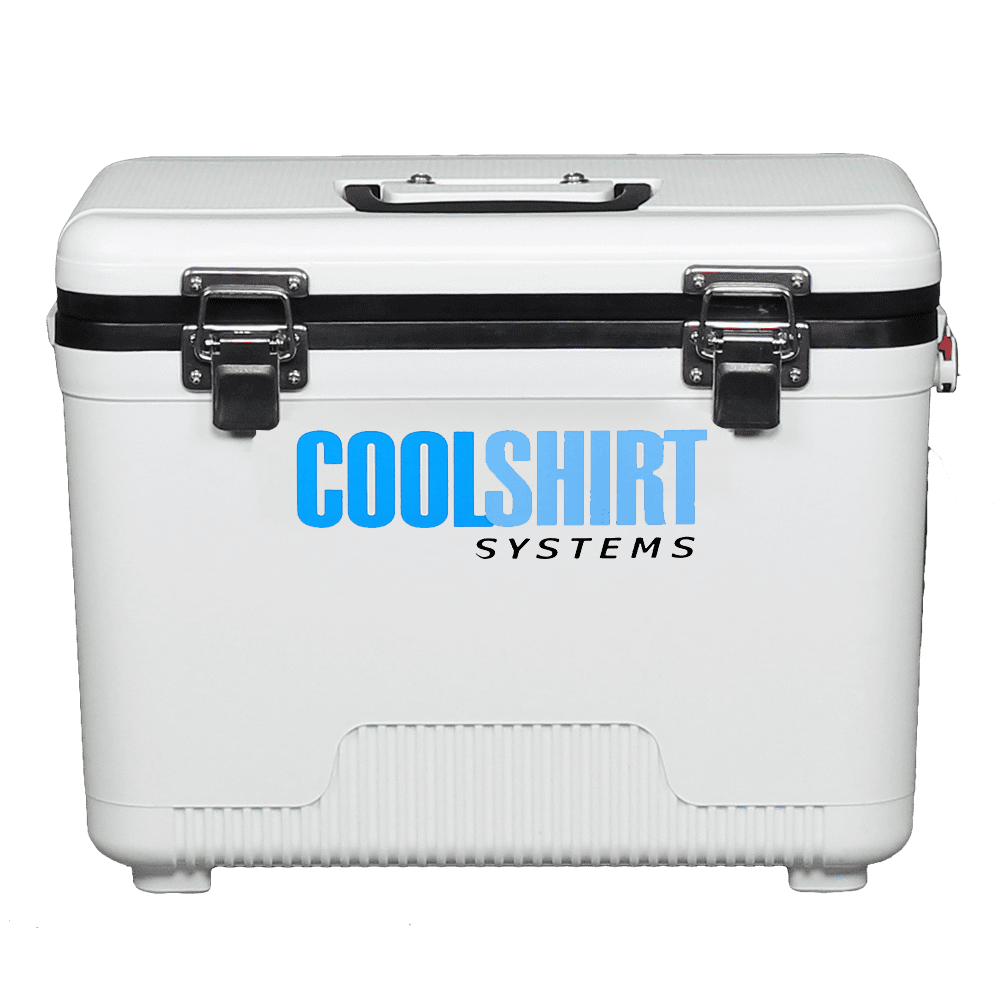 Driver Cooling - Cool Shirt